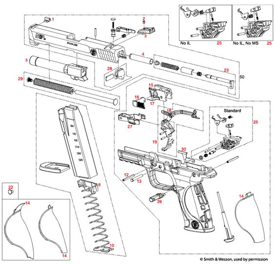 firearms  worlds largest and compact on pinterest