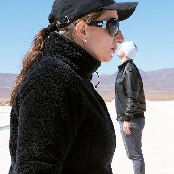 #SalinasGrandes é o terceiro maior salar do mundo depois do #Salar de #Uyuni na #Bolívia e do Salar de #Arizaro em #Salta a dica aqui é utilizar muito filtro solar óculos de sol um casaco para se proteger do vento e brincar bastante com as possibilidades de fotografias divertidas que se pode fazer por ali. Contamos tudo aqui: http://bit.ly/purma - - - - - - - - - - - @visitargentina @turismojujuy  #ArgentinaEsTuMundo #argentina #argentina_ig #argentina360 #argentinaig #VisitArgentina…