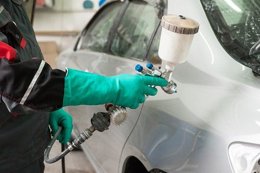 When You Need A Reliable Auto Body Shop Near Santa Rosa Consult The Local Experts Key Auto Body Is The Answer To Auto Body Shop Auto Body Repair Paint Repair