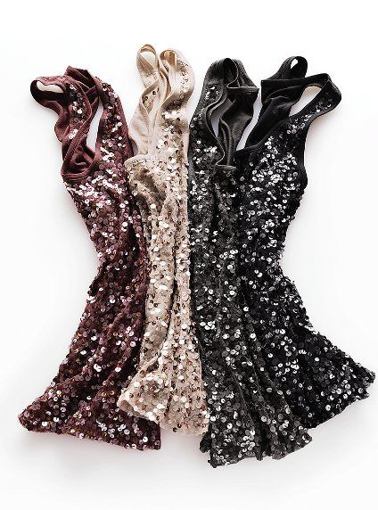 find a way to DIY: shirts that sparkle!