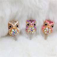 Owls dust plug