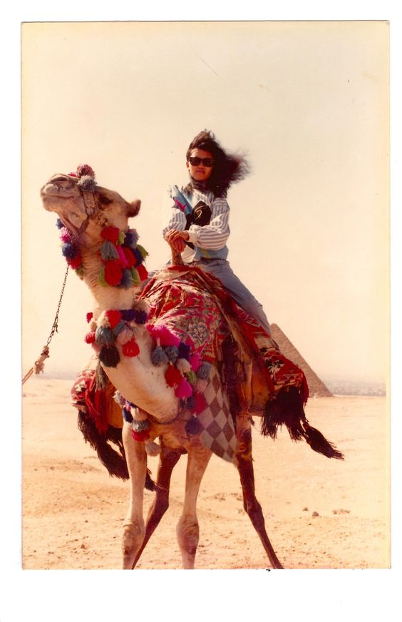 Have you ever ridden a camel? If so where in the world did you get the chance to do it? Please share your adventurous tales with me!