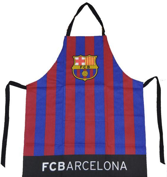 Davantal Barça  http://www.lanostraidentitat.cat/cat/producte/davantal-barca-bard07