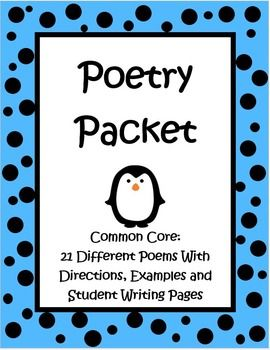help writing poetry Help your child learn to navigate narrative poetry, then write his own poem, in this super-fun narrative poetry worksheet.