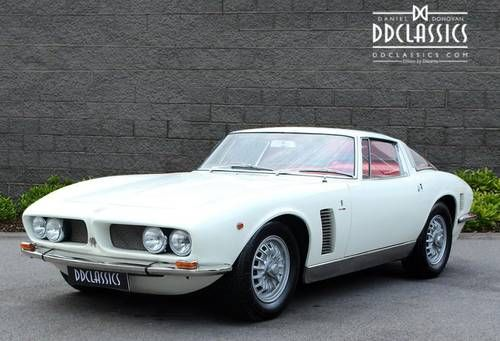1 Of Just 26 Rhd Cars Built Presented In Its Original Factory Colour Owned Previously By Motorcycle Worl Old Sports Cars Sell Car Collector Cars For Sale