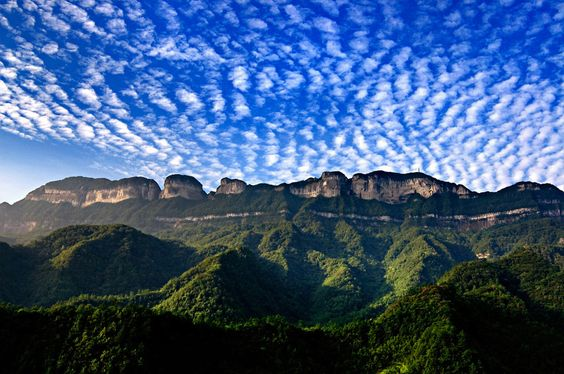 Jinfo Mountain in Chongqing added to World Heritage list
