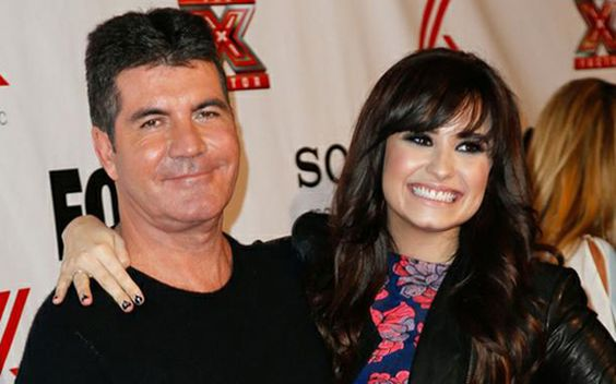 Demi Lovato está confirmada como uma das juradas da nova temporada de The X Factor! - Play - CAPRICHO