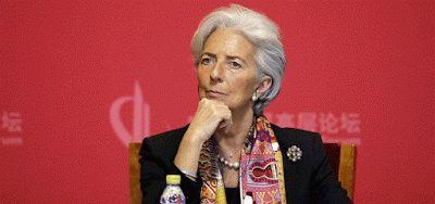 "mykonos ticker: Lagarde: Η Ελλάδα χρειάζεται ""σημαντική"" αναδιάρθρ..."