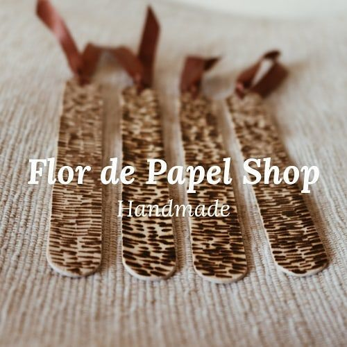 FP Shop | Handmade (@flordepapel_shop) • fotos e vídeos do Instagram