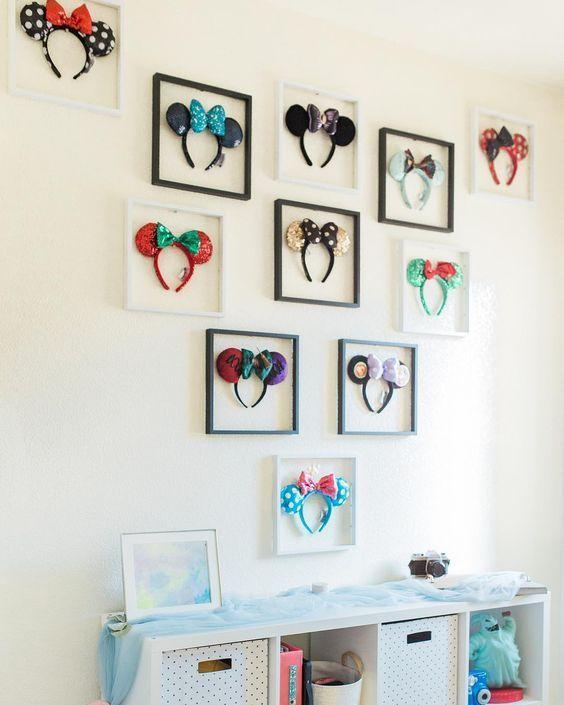 22 Cute Disney Office Decor Will Make You The Spirit Of Work Disney Home Decor Disney Bedrooms Disney Room Decor