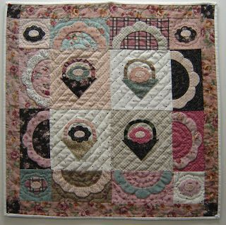 Ponto do quilt: Galeria de Quilts