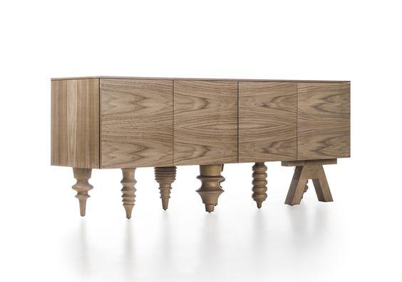 Multileg | BD Barcelona Design | Jaime Hayon