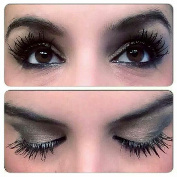 We don't only have the best mascara we also have beautiful eye pigments!  www.youniqueproducts.com/Erin