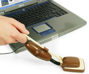 USB Mini Vacuum Cleaner