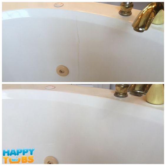 Bathroom Fixtures Grapevine Texas cultured marble crack repair in grapevine, tx! happy tubs offers