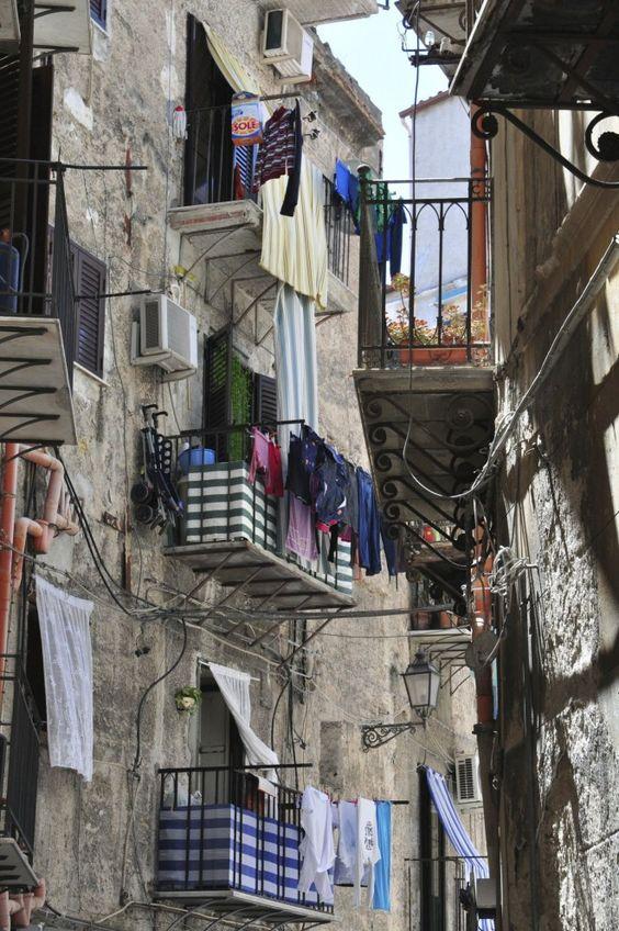 Palerme, Sicile, Italie - crédit : Blog plus loin