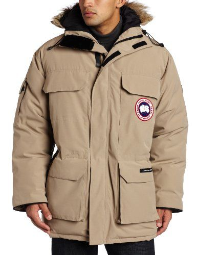 expedition parka canada goose price