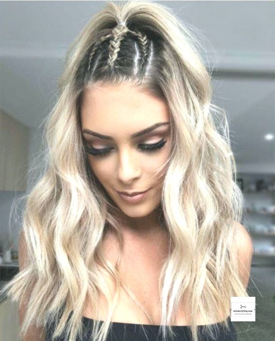 20 Hairstyles That Are Perfect For Going Out Hair Styles Cool Hairstyles Long Hair Styles