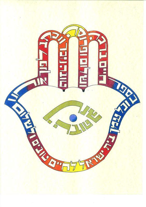 symbolic meaning of rosh hashanah