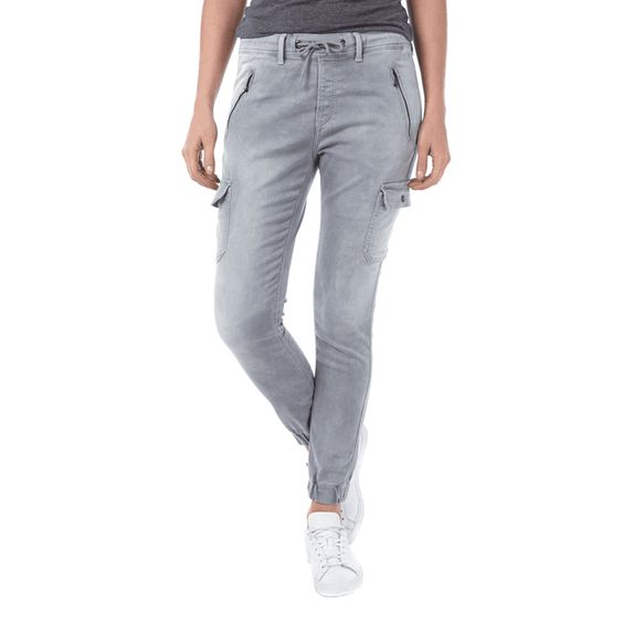 | #Pepe #Jeans #Damen #Sweatpants mit #Cargotaschen