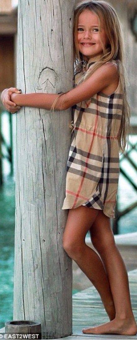 Kristina PImenova ~Tree hugger?