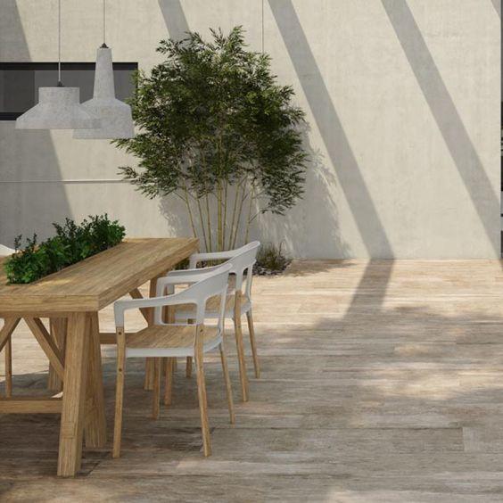 ITALTILE Sumbawa Moon Matt Glazed Porcelain Floor Tile 300x1100mm