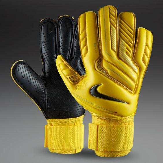 Nike Keeper Gloves: Pinterest • The World's Catalog Of Ideas