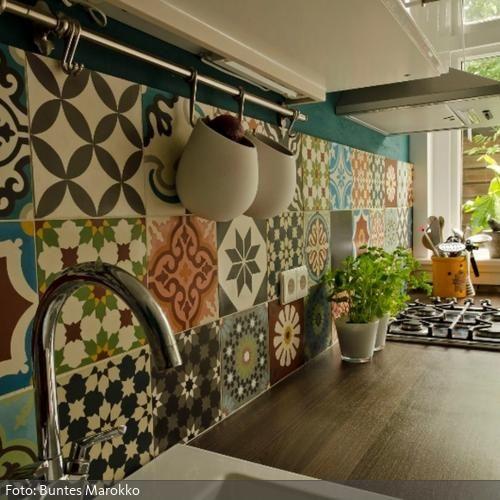 Die Einmaligkeit von spanischen Zementfliesen liegt vor allem in der Pracht ihrer Muster. Ein mit den Mosaik Zementfliesen verlegter Boden wird immer zum Highlight…