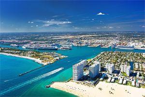 Florida – Port Everglades harbor improvement plan sent to Congress | Coastal Engineering News & Subscription List