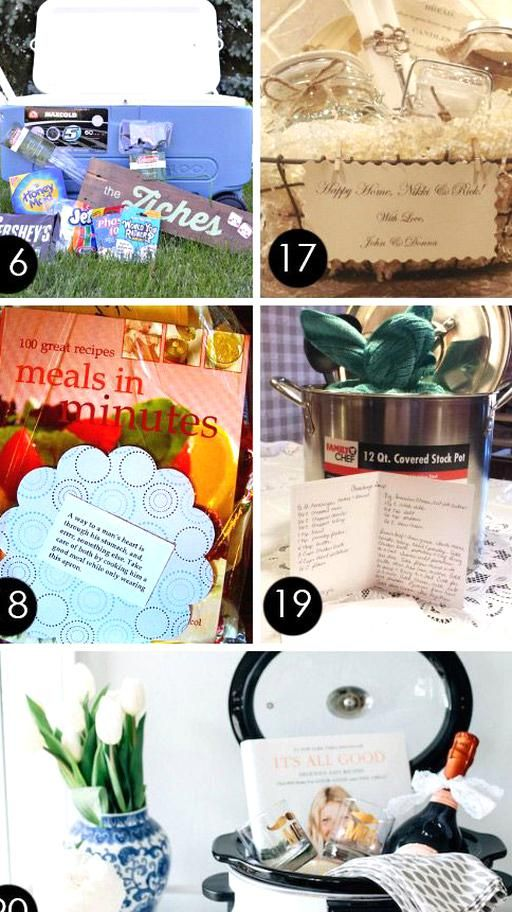 60 Best And Most Creative Bridal Shower Gift Ideas Blessed Beyond Crazy Has A Post Featu In 2020 Best Bridal Shower Gift Unique Bridal Shower Gifts Best Wedding Gifts