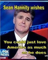 Sean Hannity And Rush Limbaugh,The Scourge Of The Republican Party.