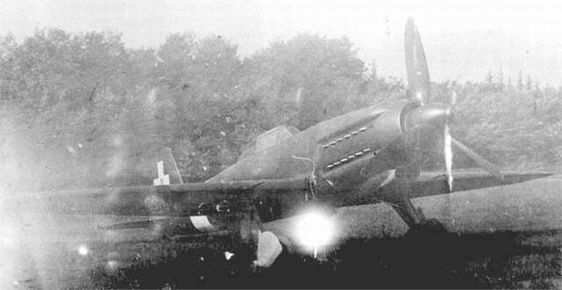 [CV-F6Z] -The Caproni Vizzola F.6 was a World War II-Italian fighter aircraft built by Caproni. It was a single-seat,Fighter The F.6 design was the result of a project to adapt the airframe of the Italian Caproni Vizzola F.5 fighter with the German Daimler-Benz DB 605A liquid-cooled inverted V-12 engine. Only Four prototypes were built, one designated F.6M and the other designated F.6Z.