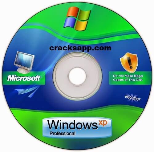 Download Windows Xp Professional Crack