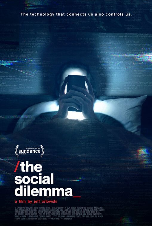 The Truth Of The Social Dilemma Social Media Documentaries Best Documentaries