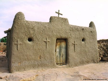 Dogon Tribe Africa | Dogon Africa