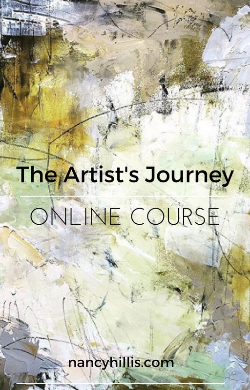 3 Secrets Of The Masters Online Painting Course Abstract Art