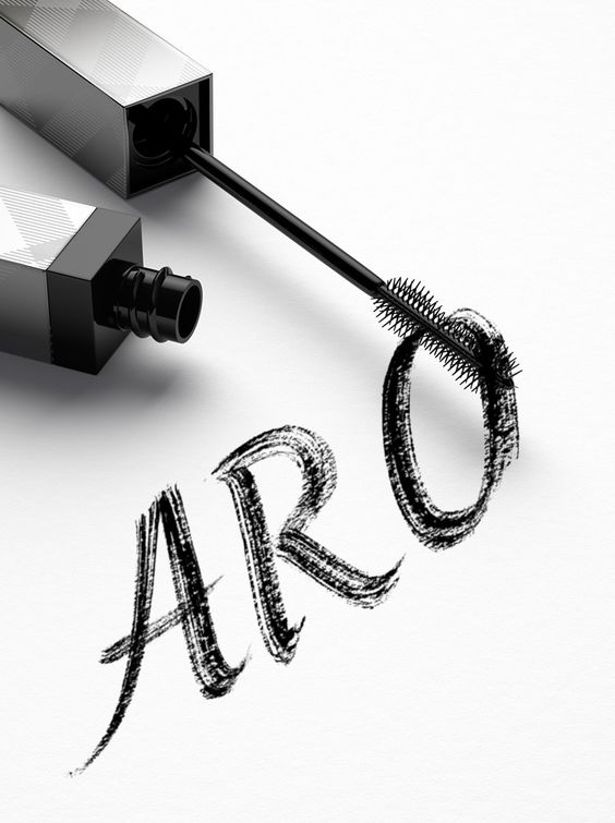 A personalised pin for ARO. Written in New Burberry Cat Lashes Mascara, the new eye-opening volume mascara that creates a cat-eye effect. Sign up now to get your own personalised Pinterest board with beauty tips, tricks and inspiration.