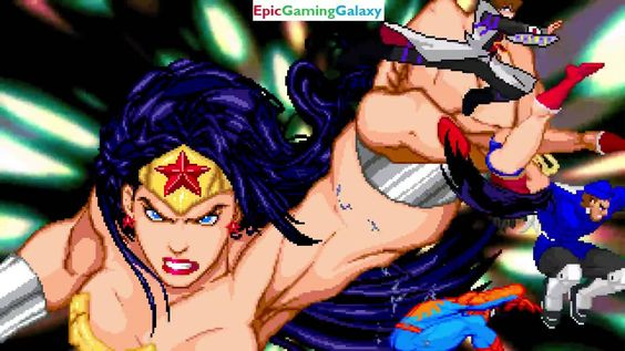 Captain Boomerang And Seto Kaiba VS Spider-Man And Wonder Woman In A MUGEN Match / Battle / Fight This video showcases Gameplay of Captain Boomerang The Supervillain And Seto Kaiba From The Yu-Gi-Oh! Duel Monsters Series VS Spider-Man The Superhero And Wonder Woman The Superheroine In A MUGEN Match / Battle / Fight