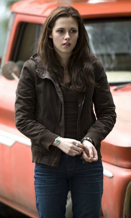Twilight: New Moon - Bella Swan (Kristen Stewart)