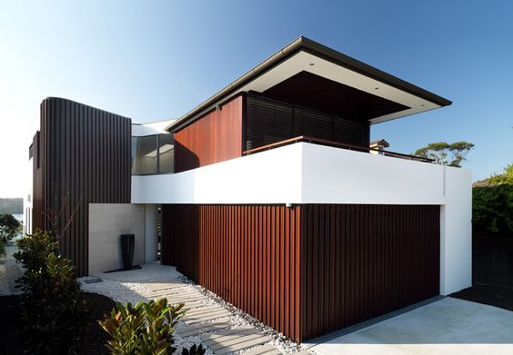 Location: Mosman, NSWDesign Architect: Luigi Rosselli Photography:Justin Alexander (via Luigi Rosselli Architects: Euryalus Street)
