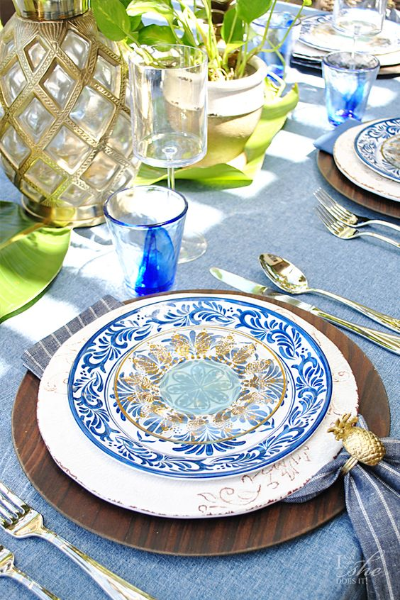 homegoods, Style Tips for the Perfect Soiree