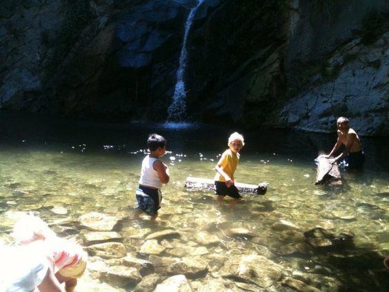 5 wet wild natural swimming spots beats swim and angeles for Natural swimming pools los angeles