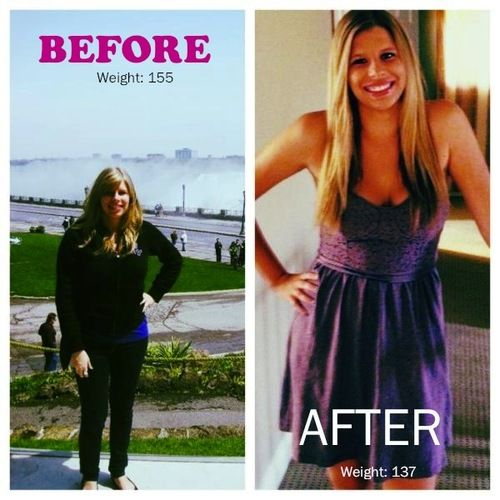 Amazing weight loss program. Watch the video..
