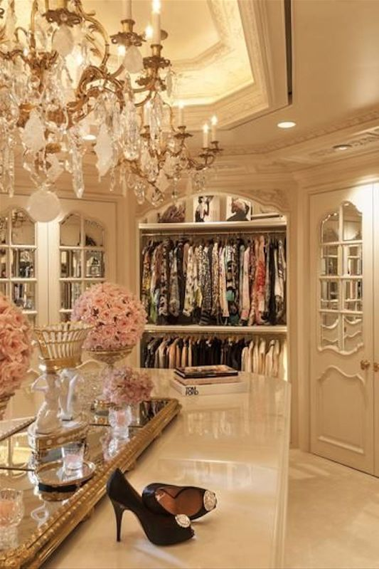 3478 Best Amazing Closets Luxury Walkincloset Closetisland Dressing Room