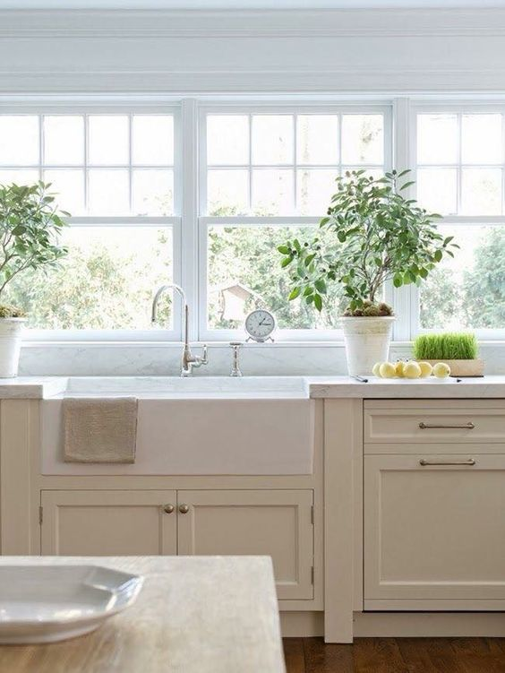 ... Fake Kitchen Windows Over Sink On Single Window Over Kitchen Sink, Bay  Window Kitchen Sink ...