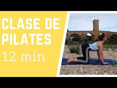 Nuevo En Pilates Empieza Hoy Tu Primera Clase De Pilates Accede Gratis A Todas Las Clases De Pila En 2020 Clases De Pilates Pilates Pilates Para Principiantes