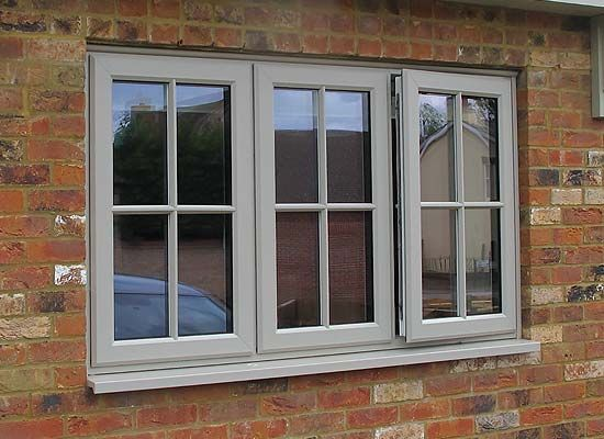 window suppliers
