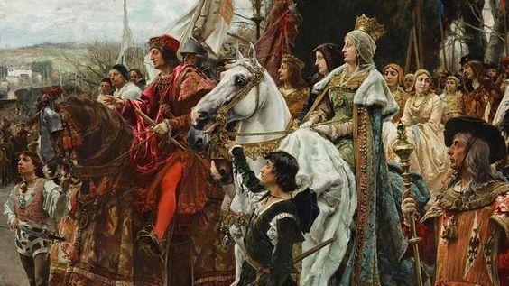 Reconquista cristiana medieval de la Península Ibérica y Baleares D3a7cb9dc09cc7ac0456b649d561ea64
