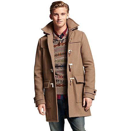 Duffle Coat Canada - JacketIn