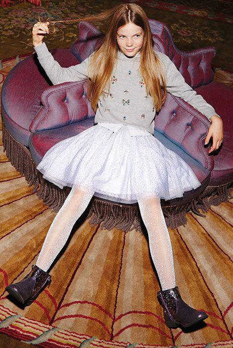 Moda infantil para las Navidades de Primark